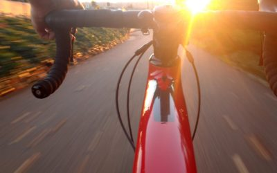 5 Tips for the Beginner in Cycling