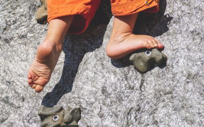 6 Rock Climbing Performance Tips
