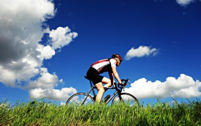 Benefits of Cycling That Are Not Just Physical