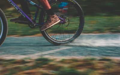 5 Bike Riding Benefits that May Cange Your Life