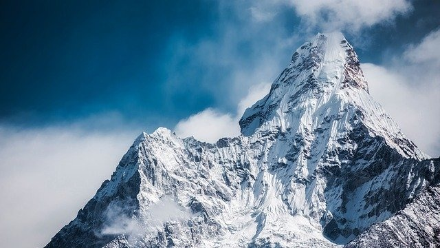Nutritional Supplements to Prevent Altitude Sickness